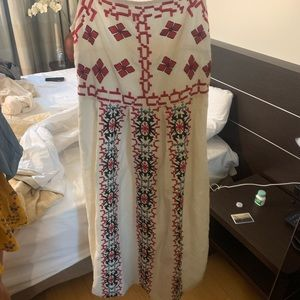 Urban Outfitters Midi Dress! NEVER WORN!!